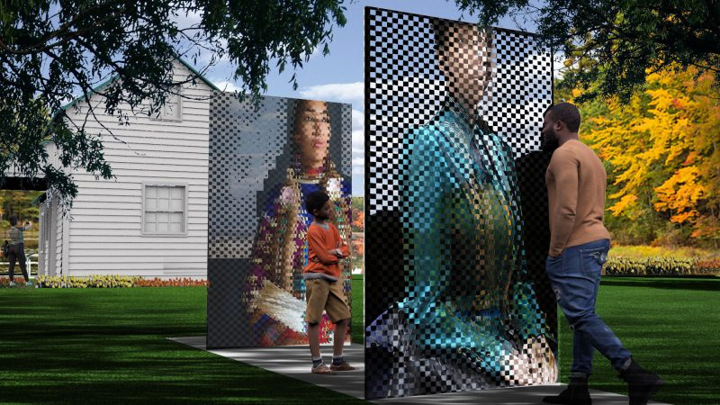 Planned public art to illuminate stories from region's historically marginalized communities